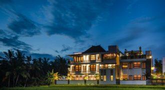 Бутик-отель Luxe Villas Bali