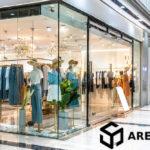 Монако: новый торговый центр в квартале Фонвьей