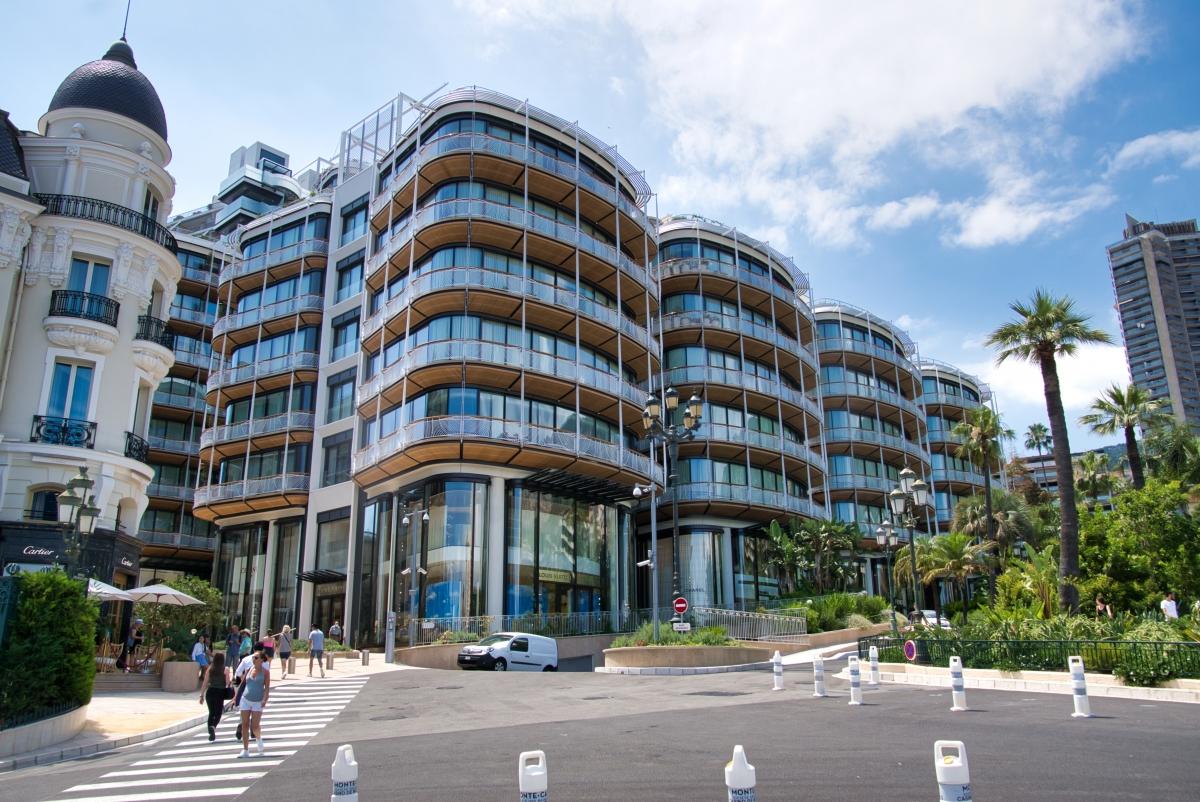 Монако: сколько стоит аренда в жилом комплексе One Monte-Carlo?