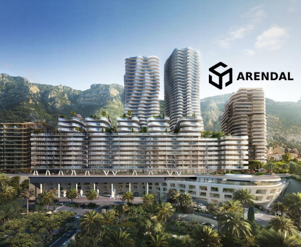 Монако: жилищный проект Testimonio II будет завершён в 2024 году