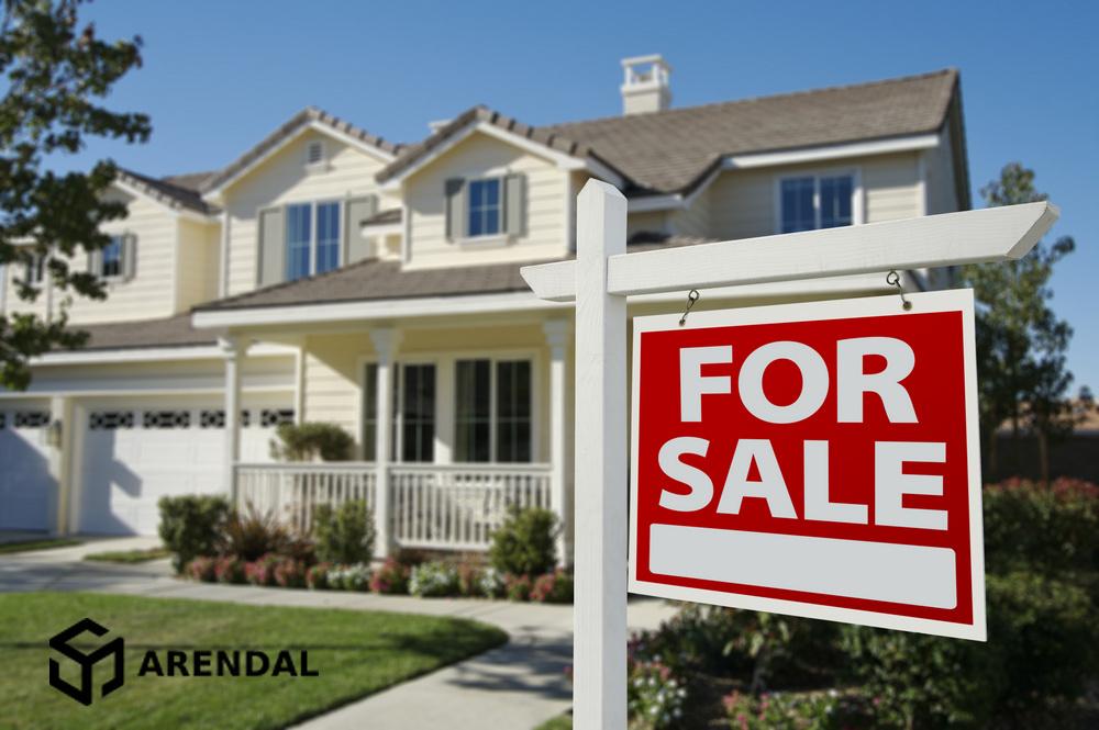 Франция: города, где мало предложений о продаже нового жилья