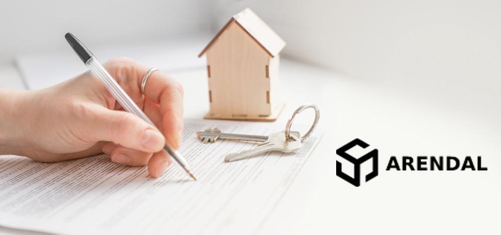 Франция: договор профессиональной аренды помещения
