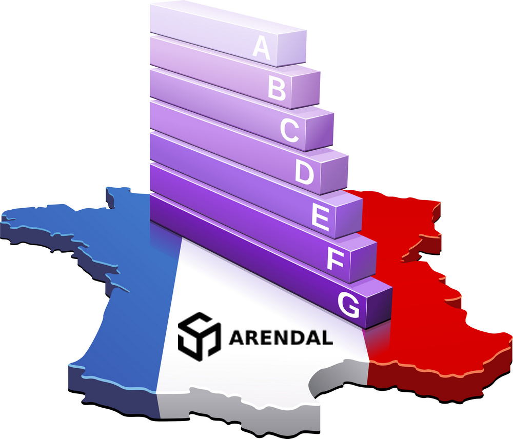 Франция: рейтинг самых привлекательных городов с точки зрения трудовой занятости и покупательной способности