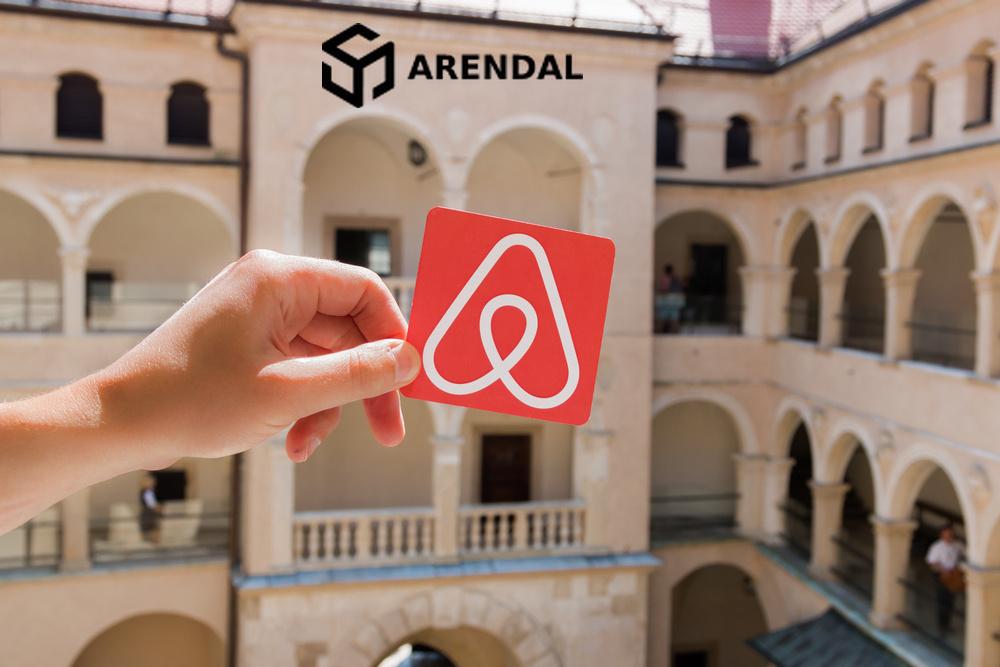 Вопросы наших читателей: Airbnb и снижение стоимости квартиры