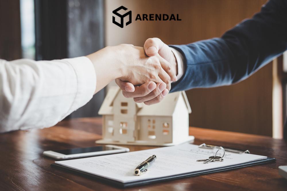 Європейська нерухомість як на долоні разом з ArendaLazur TM (Cofrance SARL)