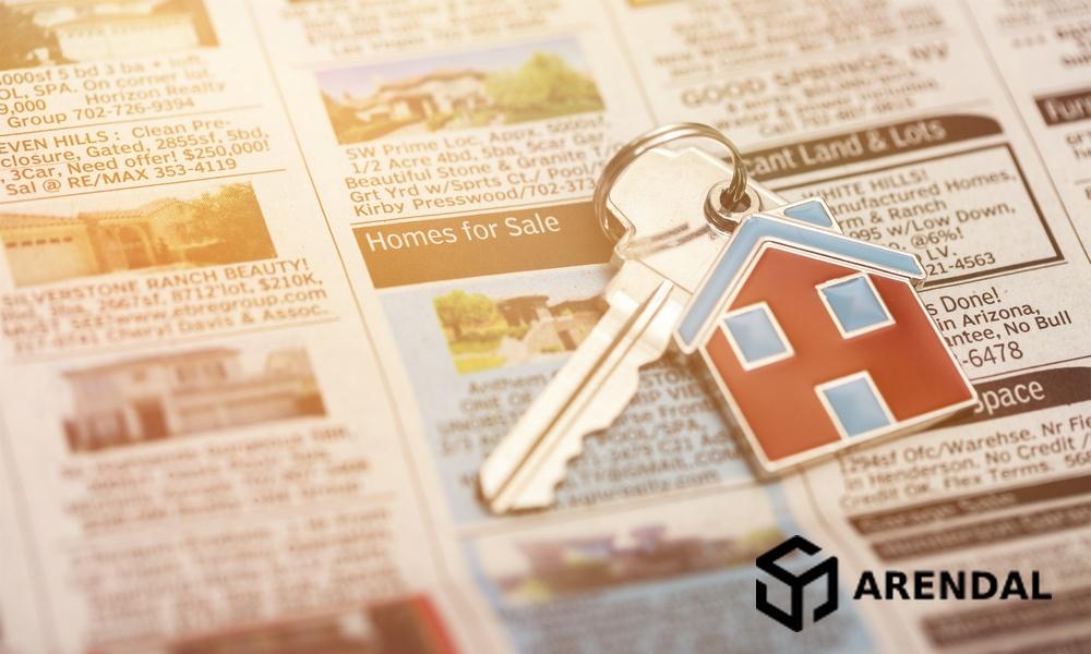 Франция: правила составления объявления о продаже жилья