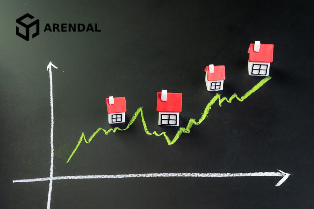 Франция: ценовой бум подходит к концу?