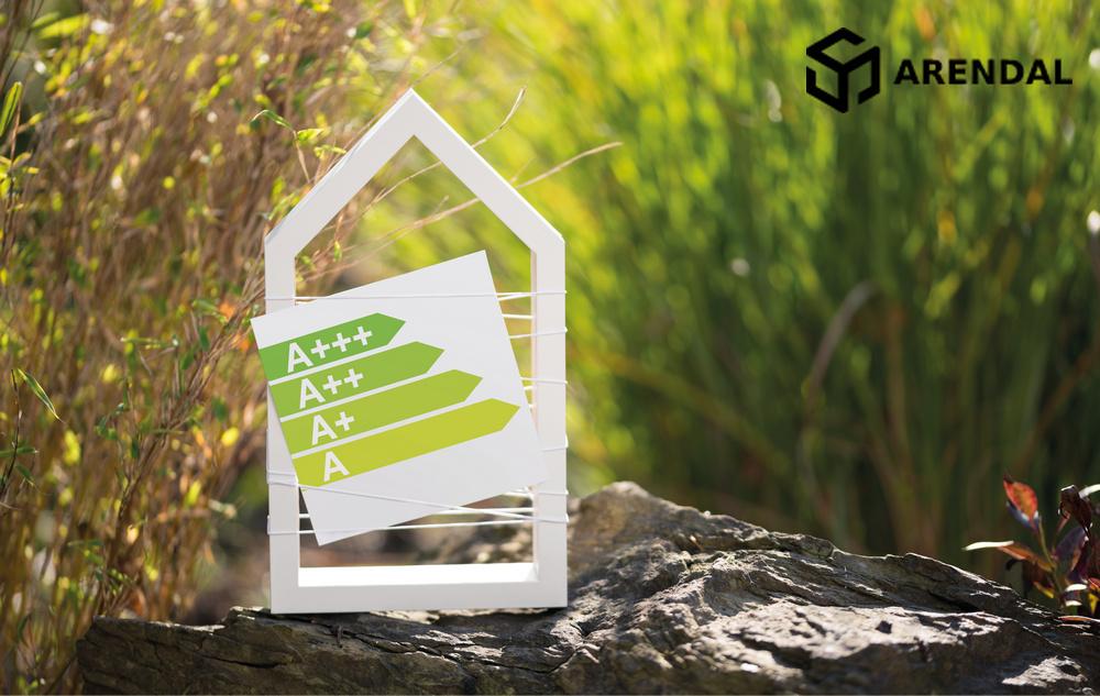 Франция: «зелёная стоимость» жилья, как критерий продаж