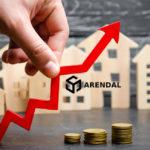 Франция: арендная стоимость растёт в большинстве крупных городов
