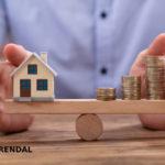 Франция: цены на жильё в наиболее популярных городах Иль-де-Франса