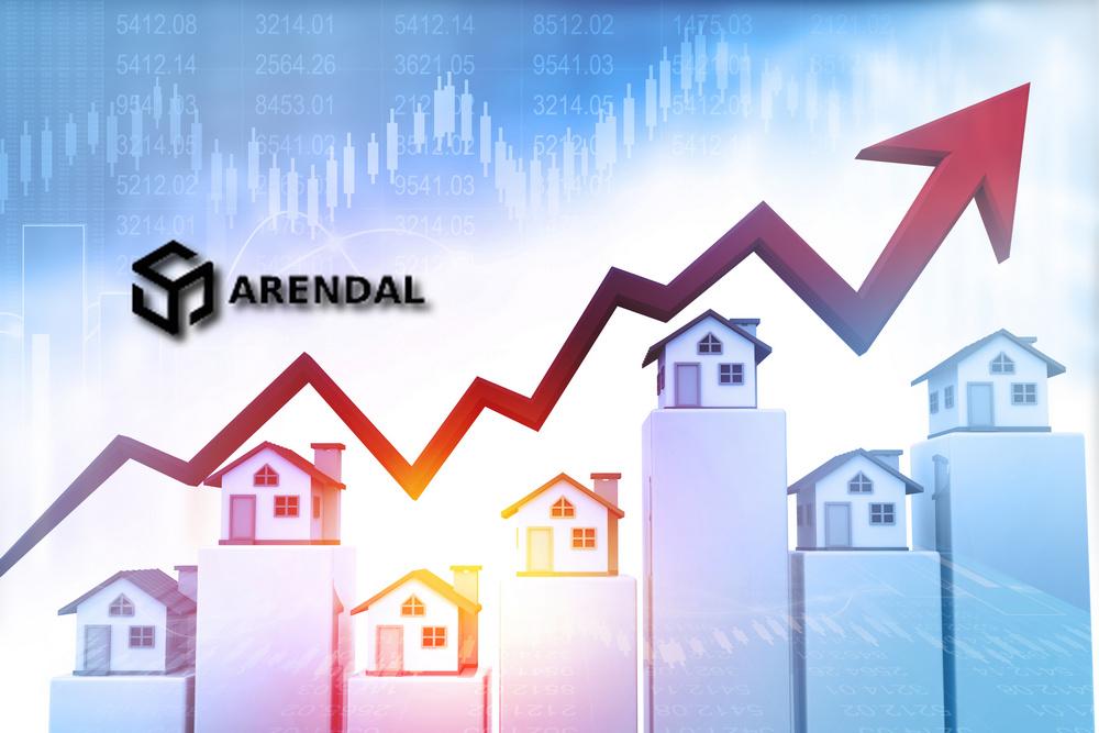 Франция: «бюджетные города», где будет стремительный рост цен на жильё
