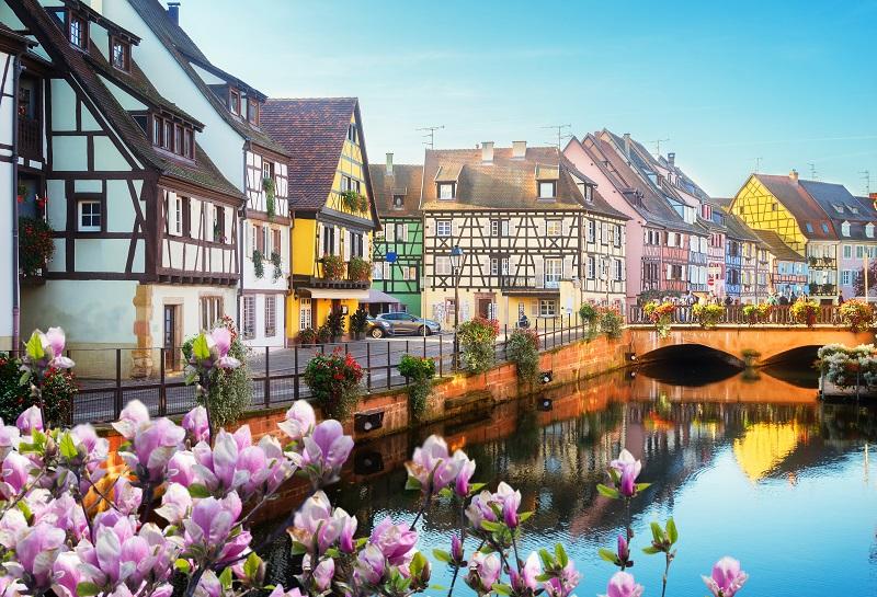 Недвижимость на юге Франции: какой сезон выбрать для покупки?