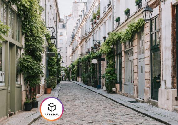 Купівля житла в окрузі V і VI Парижа