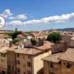 Франция: покупка жилья в городе Экс-ан-Прованс