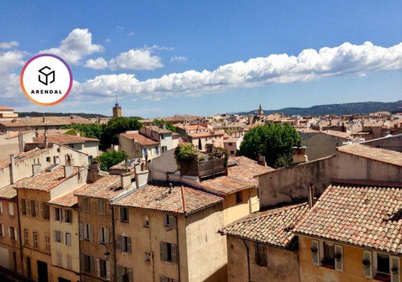 Франція: покупка житла в місті Екс-ан-Прованс