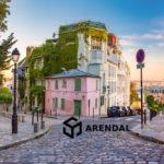 Франция: департаменты, которые больше всего любят жители Иль-де-Франса