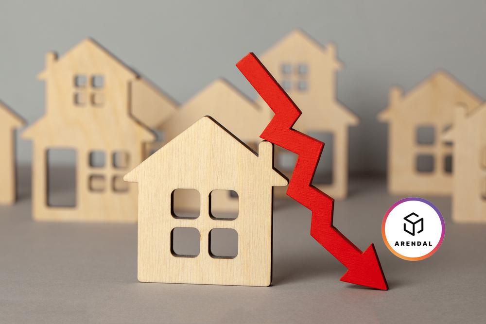 Франция: ипотечные ставки приближаются к исторически низким показателям
