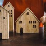 Франция: какую жилую площадь можно арендовать на 650 евро в мегаполисах?