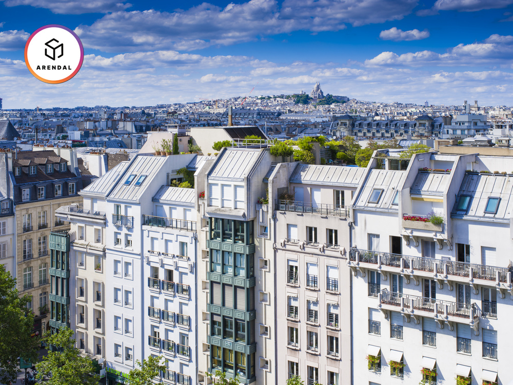 Покупка жилья в Париже: Округа XI и XII