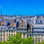 Покупка жилья в Париже: Округ X