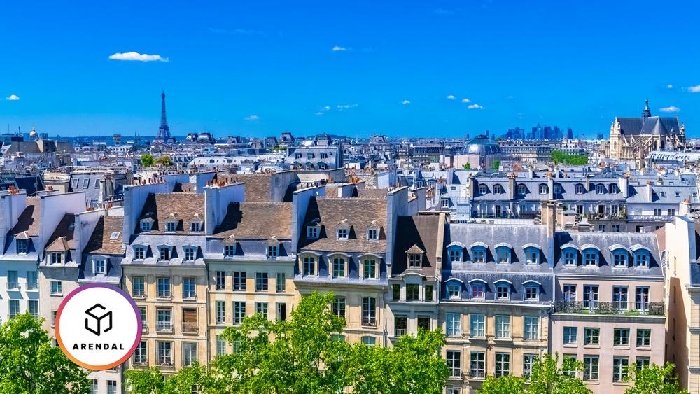 Купівля житла в Парижі: Округ X