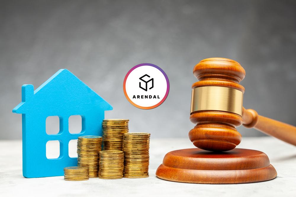 Франция: 50 тыс. евро за незаконную аренду