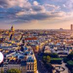 Покупка жилья в Париже: Округ IX