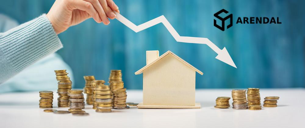 Франция: цены на элитное жильё в Париже будут снижаться
