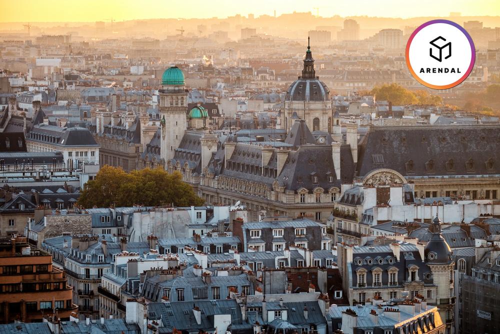 Купівля житла в Парижі: Округ XV