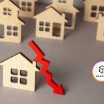 Франция: предложение нового жилья уменьшилось