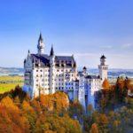 Жизнь в замке — что ожидать