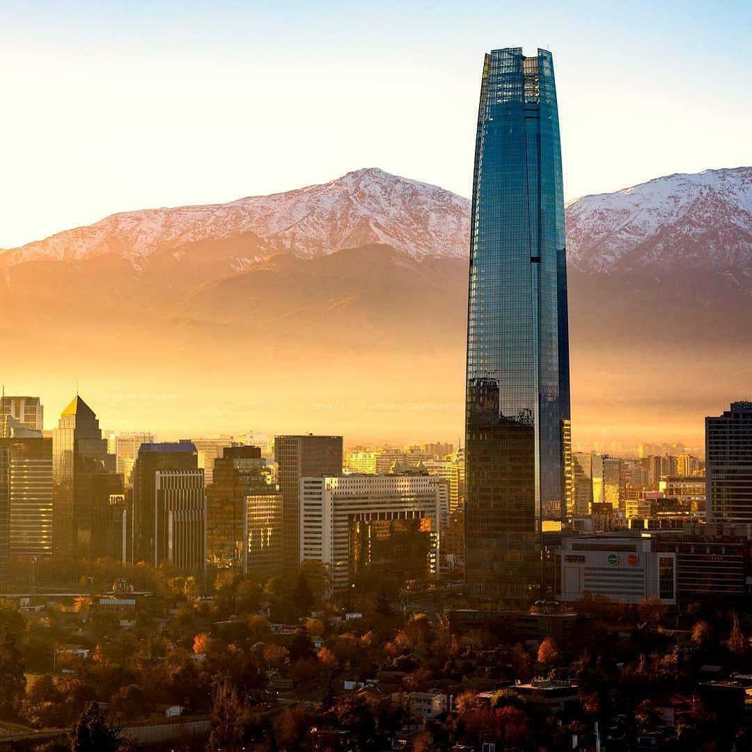 Жизнь в Чили, желанный рынок недвижимости