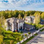 Дом в эксклюзивном районе — где и как купить