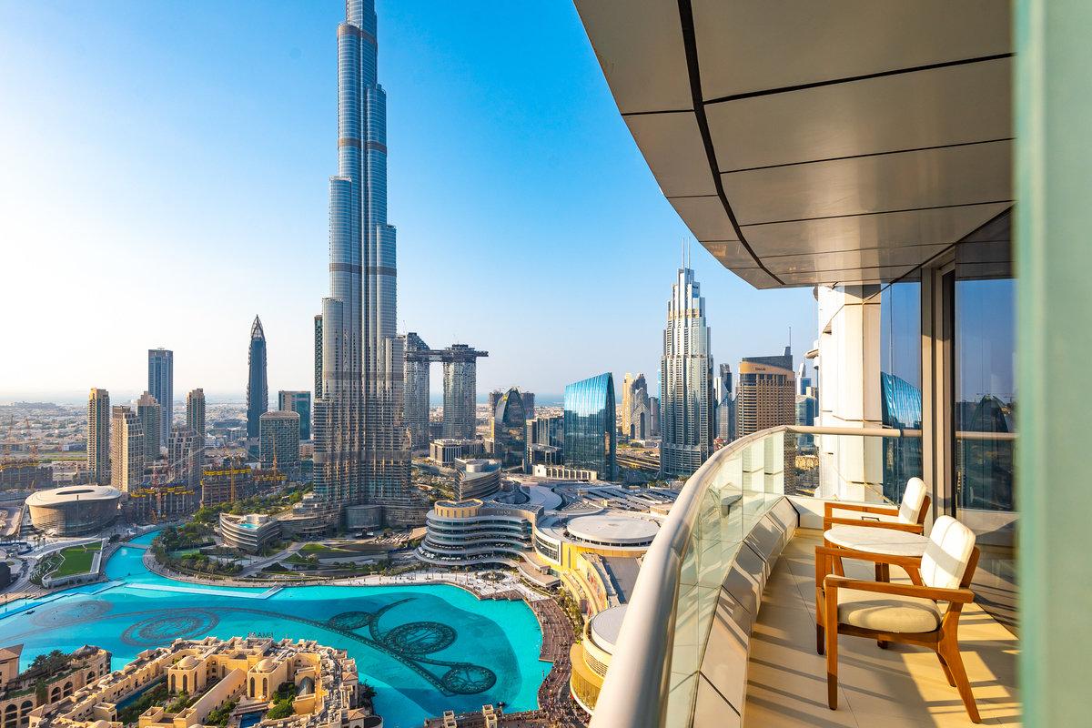 Дубай и его цены на недвижимость