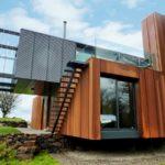 Как построить дом на здоровых принципах