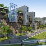 В Ницце появится новый квартал – Parc Méridia