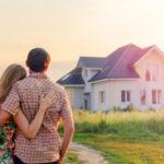 Франция: бум покупок домов в средних городах