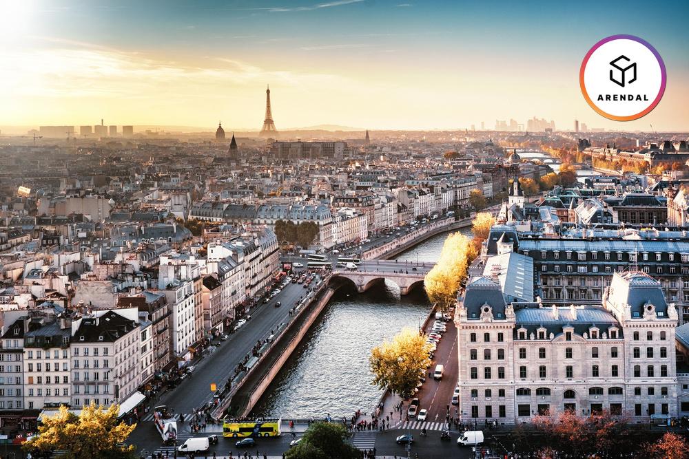 Покупка жилья в Париже: Округ XVII