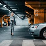 Франция: растут доходы от аренды парковочных мест