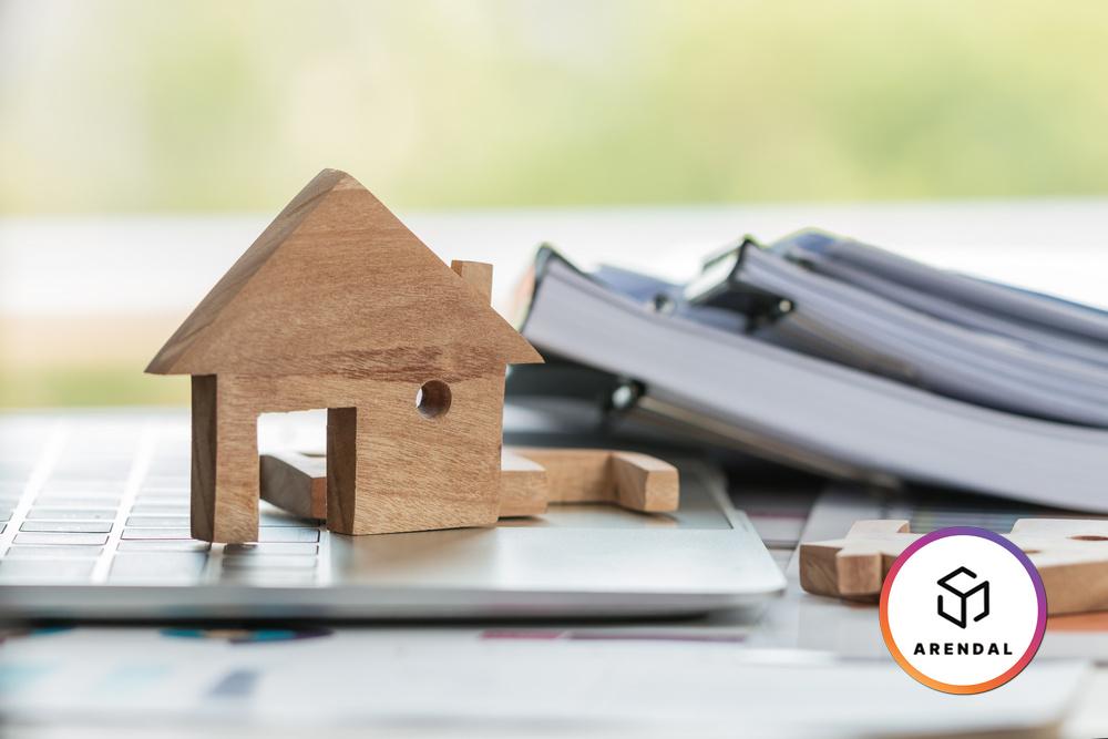 Франция: регионы, где меньше всего выдаётся разрешений на строительство жилья