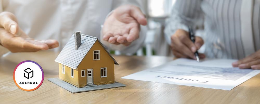 Франція: без постійної роботи не дають іпотечний кредит?