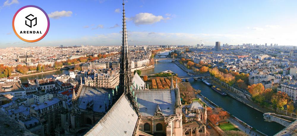 Покупка жилья в Париже: Округ XVIII