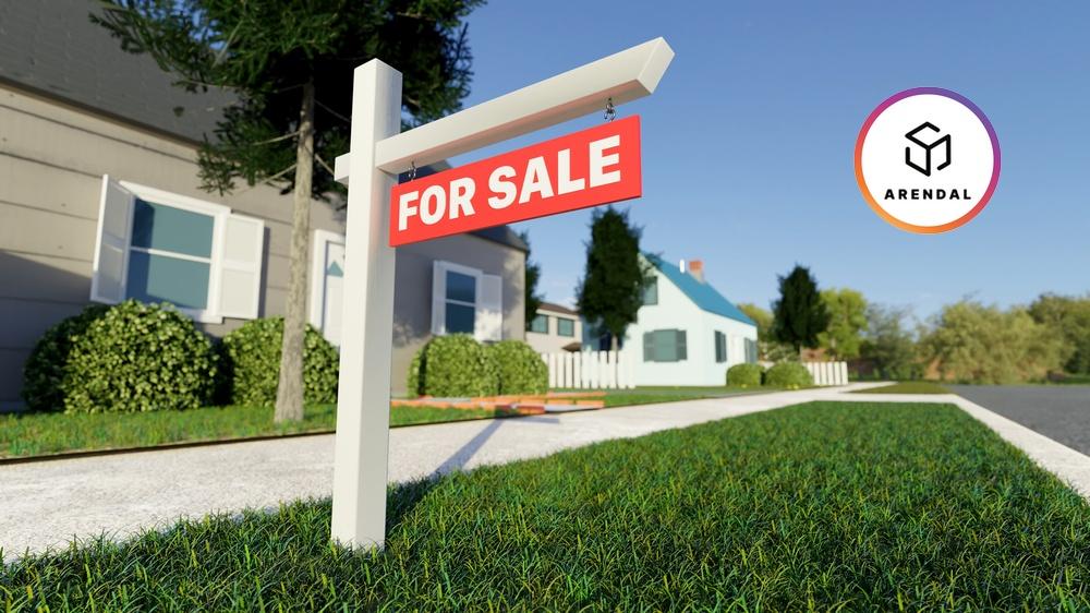Франция: сроки продаж жилья в крупных городах уменьшились