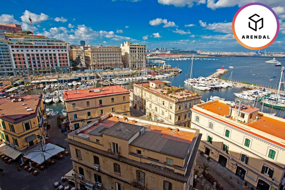 Як відкрити готель в Італії