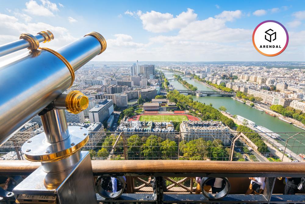 Покупка жилья в Париже: Округ XVI