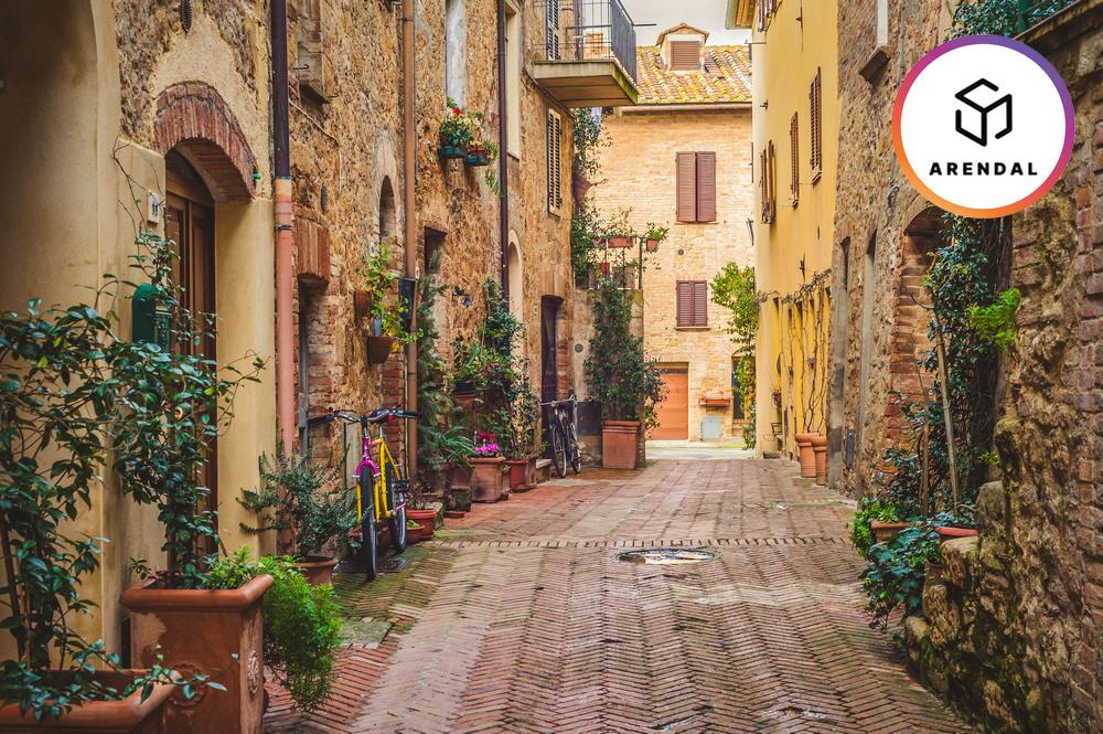 Оренда і купівля нерухомості в Італії