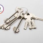 Вопросы наших читателей: кто оплачивает ключи