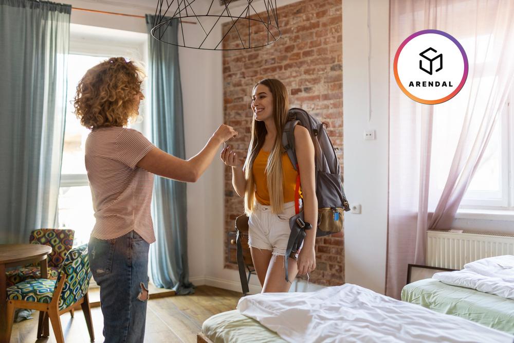 Вопросы наших читателей: формальности при сдаче в аренду через Airbnb