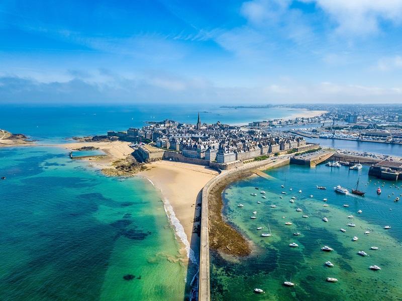 Покупка недвижимости на севере Франции: выбор лучшего региона