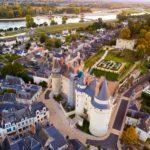 Покупка недвижимости в центральном районе Франции: выбор лучшего региона